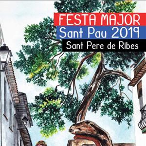 Sant Pau - Sant Pere
