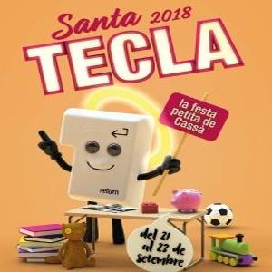 Santa Tecla, Cassà,