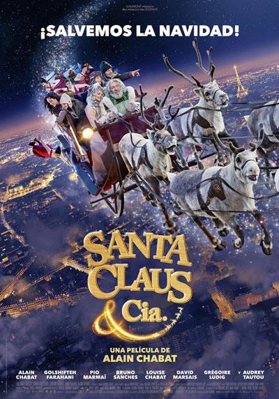 Santa Claus & Cia.