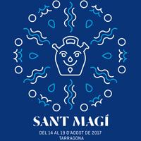 Festes de Sant Magí - Tarragona 2017
