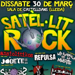 Satèl·lit rock