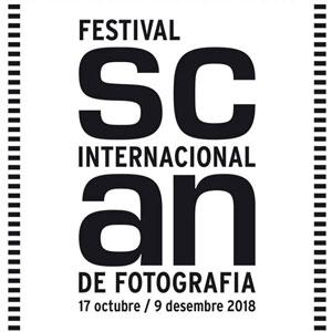 Festival Internacional de Fotografia SCAN Tarragona 2018