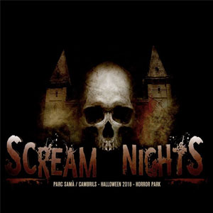 Parc de terror Scream Nights