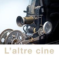 El cineclub L'altre cine, tots els divendres a La Pobla de Segur