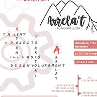 Fragment de la segona edició de l''Arrela't al Pallars'
