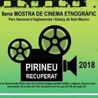 El Pirineu recuperat és la temàtica del cicle de cinema etnogràfic d'enguany