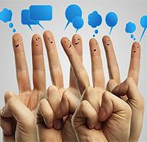 La comunicació és la base d'aquest curs