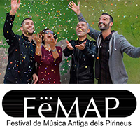 Qvinta Essensoa al FeMAP 2018