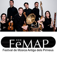 Ràdio Antiqua al FeMAP 2018