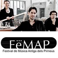 Tasto Solo al FeMAP 2018