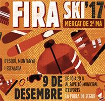Fragment del cartell del Firaski 2017