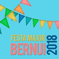 La Festa Major de Bernui, a la Vall d'Àssua
