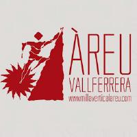 Logotip de la tradicional milla vertical d'Àreu