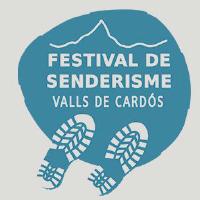Logotip del Festival de senderisme de la Vall de Cardós