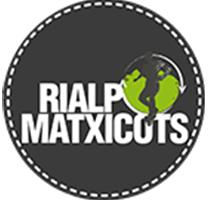 Logotip de la Rialp Matxicots