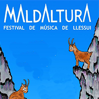 El Festival Maldaltura se celebra a Llessuí