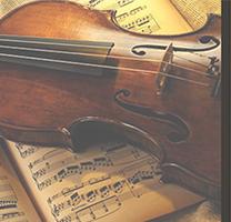 Concert de música clàssica