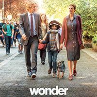 El film Wonder