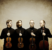 El Quartet Casals