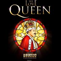 Yllania presenta aquest show de tribut a Queen