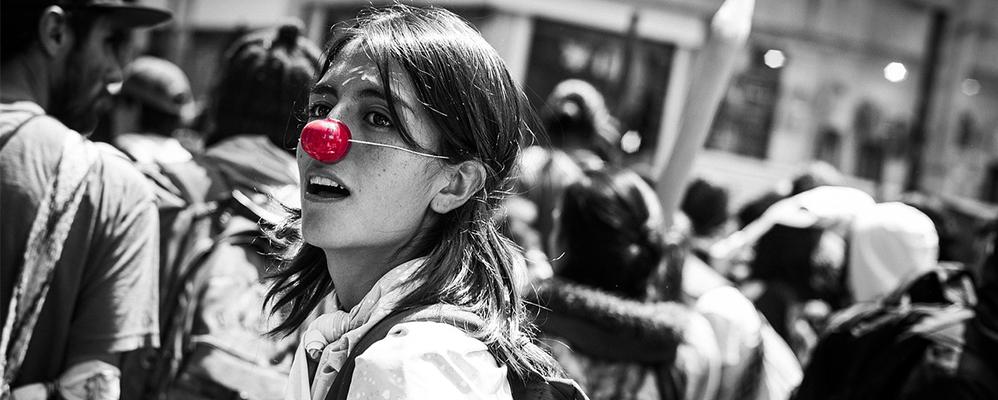 El carnaval de Sort és ver viure'l
