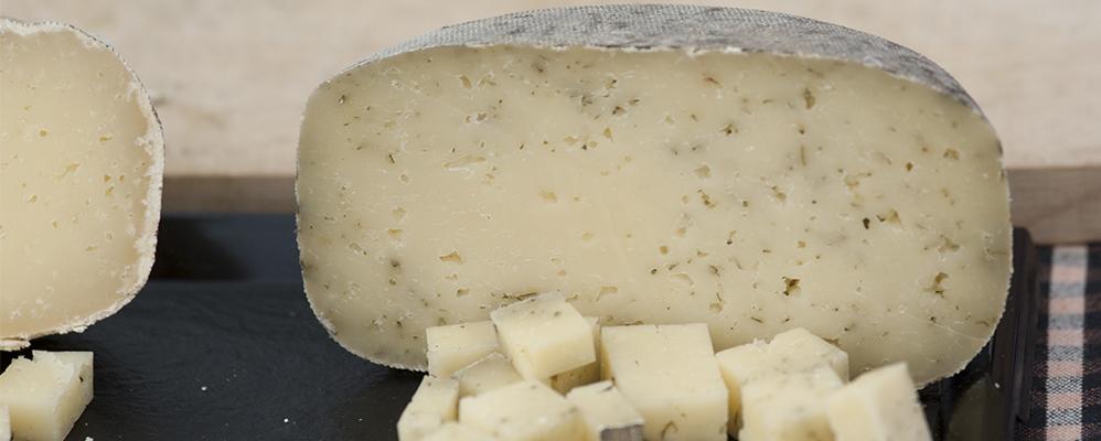 El formatge artesà és el protagonista de la Mostra