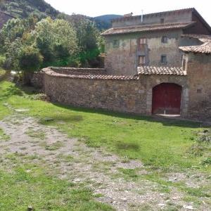 Pinyana és un petit nucli que pertany al municipi de Pont de Suert
