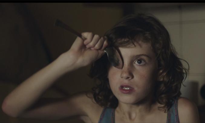 Un fotograma del film 'Les bones nenes'