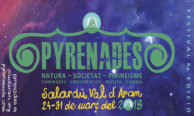 El Pyrenades és el festival de la cultura pirinenca
