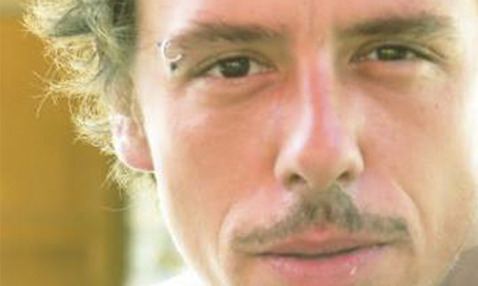 Xavi Pedemonte Garcia