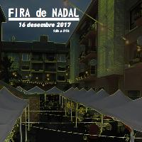 Fira de Nadal, Campredó 2017