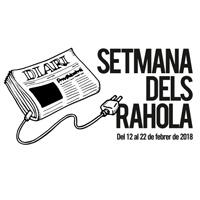 Setmana dels Rahola - Girona 2018