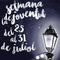 Setmana de la Joventut, Vallbona d'Anoia