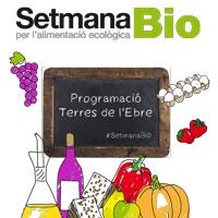 SetmanaBio - Terres de l'Ebre 2016