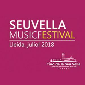 Seu Vella Music Festival 2018