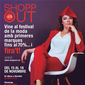 Shop Out Girona 2018