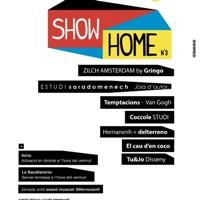ShowHome Nº3 Estudi Sara Domènech