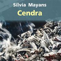 Llibre 'Cendra', de Sílvia Mayans