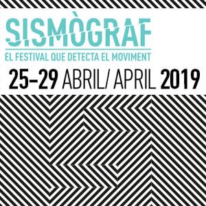 Sismògraf, El festival que detecta el moviment