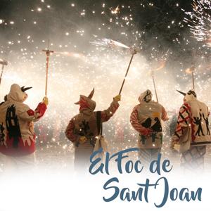 Revetlla de Sant Joan a Reus 2018