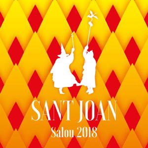 Revetlla de Sant Joan a Salou 2018