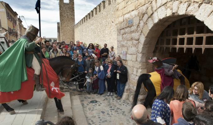 Setmana Medieval