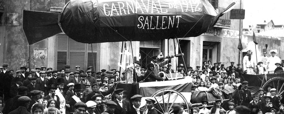 Carnaval Sallent