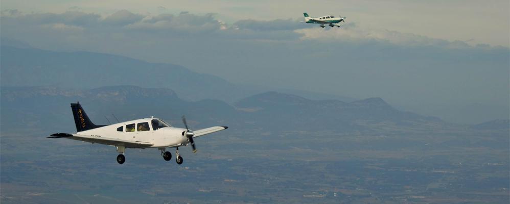 Aviació Adaptada