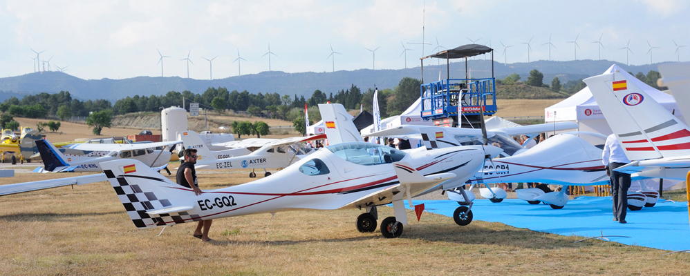 Aerosport 2017
