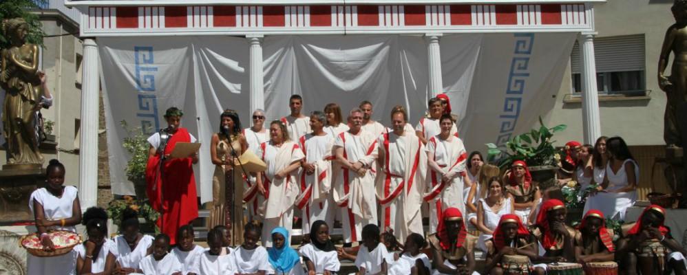 Mercat romà slide