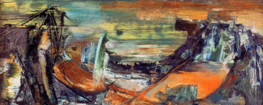exposició, Viola, Museu d'Art Jaume Morera, Lleida, art, pintura, segle XX, Surtdecasa Ponent