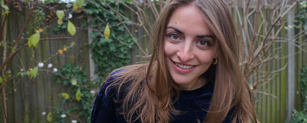 Irene Solà