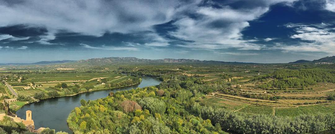 Ribera d'Ebre