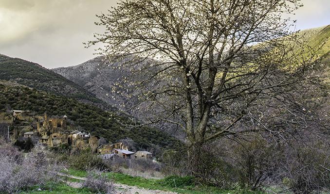 Panoràmica de Solanelll, a l'Alt Urgell per Pep Bagó